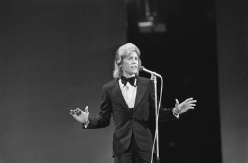 Jürgen Marcus, 1974