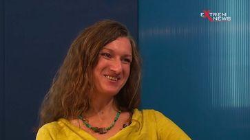 """Seid mutig!"" - Friederike Pfeiffer-de Bruin im Interview"