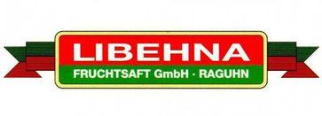 Logo der Libehna Fruchtsaft GmbH