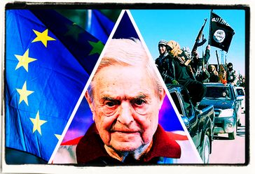 Georg Soros (2021)