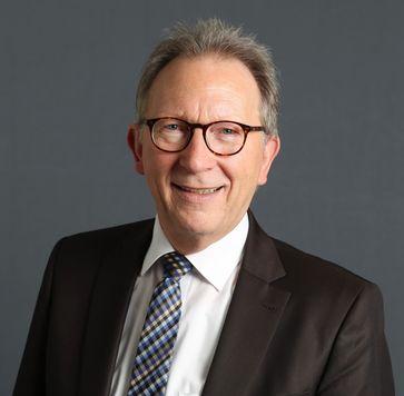 Erwin Rüddel (2020)