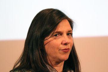 Katrin Göring-Eckardt, 2013