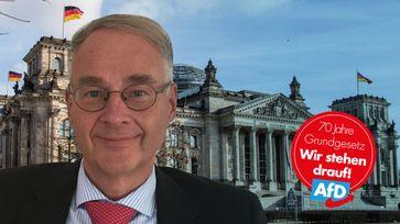 Dr. Roland Hartwig (2020)