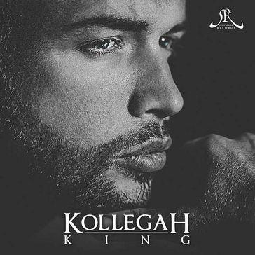 "Cover ""King"" von Kollegah"