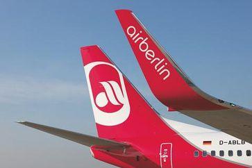 Bild: Air Berlin PLC & Co. Luftverkehrs KG