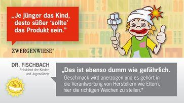 Bild: Foodwatch