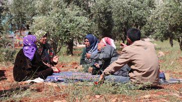 UN-Sicherheitsrat unter deutschem Vorsitz tagt heute zu Kämpfen in der syrischen Provinz Idlib