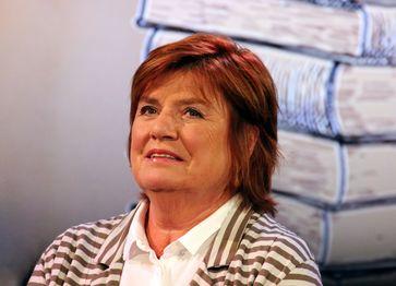 Christine Westermann (2018)