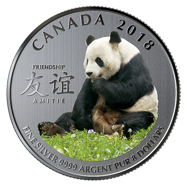 Royal Canadian Mint bringt neue exquisite plastische 3D-Münzen heraus