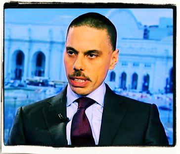 Faisal bin Farhan Al-Saud (2017)