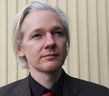 Julian Assange / Bild: Espen Moe, de.wikipedia.org