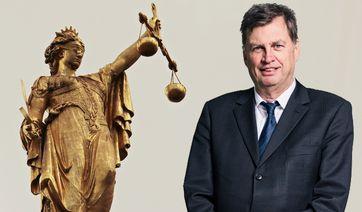 """Der rechtspolitische Sprecher der AfD-Fraktion im Landtag Brandenburg, Thomas Jung. Bild: """"obs/AfD-Fraktion im Brandenburgischen Landtag/AfD Fraktion Brandenburg"""""""