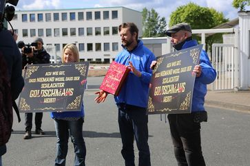 Bild: Deutsches Tierschutzbüro e.V.