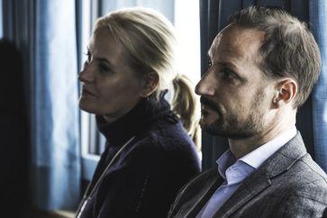 Kronprinz Haakon (2017)