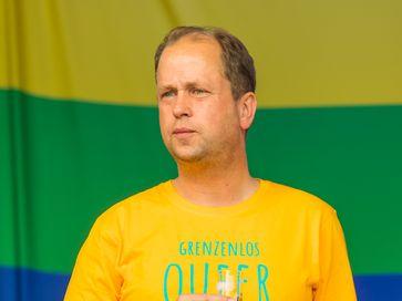 Joachim Stamp (2018)