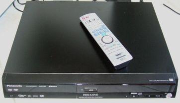 Festplattenrekorder