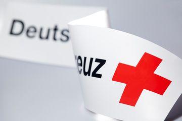 Deutsches Rotes Kreuz Bild: Jörg F. Müller / DRK