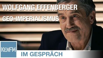 Wolfgang Effenberger (2020)