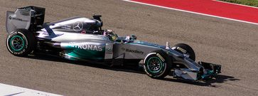 Lewis Hamilton Bild: John Champion, on Flickr CC BY-SA 2.0