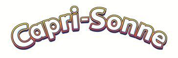 aktuelles Logo von Capri-Sonne