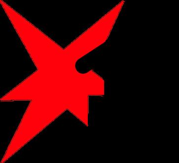 Logo von stern TV