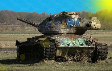 Zustand der Bundeswehr in einem Wort: Katastrophal! (Symbolbild)