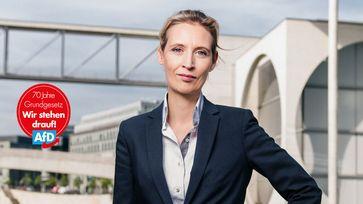 Dr. Alice Weidel (2019)