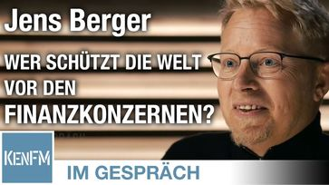 Jens Berger (2020)