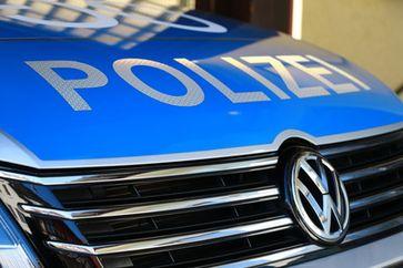 Polizei (Symbolbild)