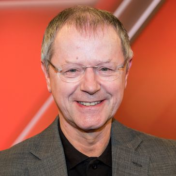 Christoph Butterwegge (2018)