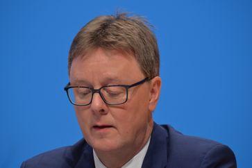 Michael Grosse-Brömer (2015)