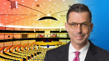 Lars Patrick Berg (2020)