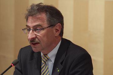 Dieter Kempf, 2010