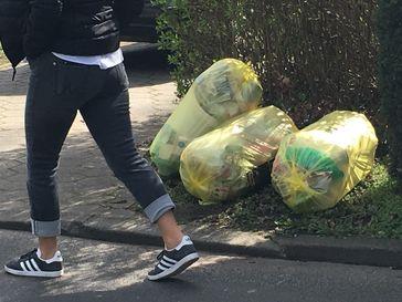 """Bild: """"obs/geTon Initiative Gelbe Tonne/Claudia Fasse"""""""