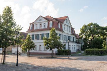 Generalstaatsanwaltschaft am Curt-Becker-Platz 6 in Naumburg