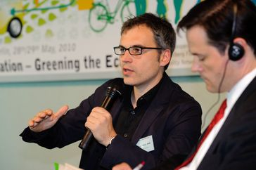 Gerhard Schick (2010)