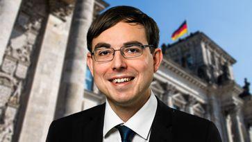 Dr. Anton Friesen (2018)