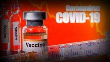 Eine Corona-Impfung wird unser Immunsystem zerstören.