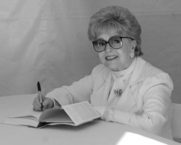 Debbie Reynolds Bild: Angela George, CC BY-SA 3.0, https://commons.wikimedia.org/w/index.php?curid=26603665