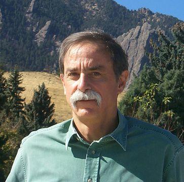 David J. Wineland in 2008