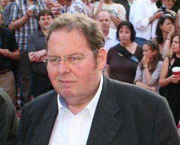 Ottfried Fischer Bild: wikipedia.org