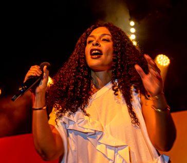 Joy Denalane (2019)