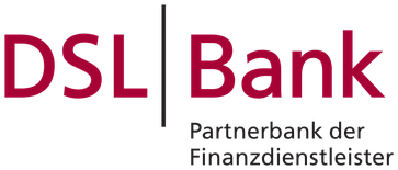 DSL Bank Logo - Marke der Deutschen Bank