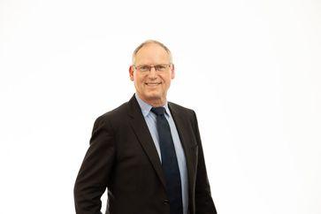 Dr. Wolfgang Lauerwald (2020)