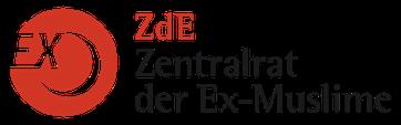 Zentralrat der Ex-Muslime Logo