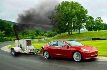 So sehen die Elektroautos der Zukunft aus? (Symbolbild)