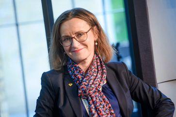 Sigrid Nikutta (2019)