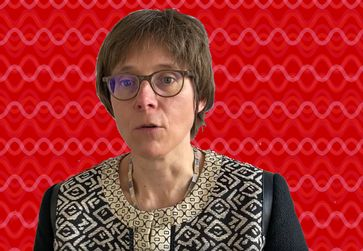 Dr. Beate Gilles (2021)