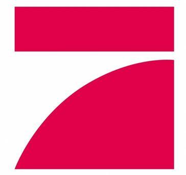 Logo von ProSieben