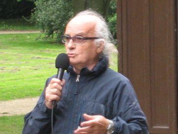 Roberto Ciulli (2007), Archivbild